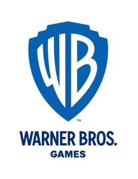 Content Partner - Warner Bros Games